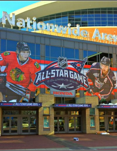 NHL All-Star